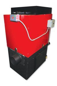 AA 220 Stoker Boiler