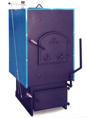 AquaGem Boiler
