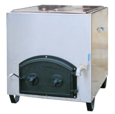 D.S. Stoves Canners
