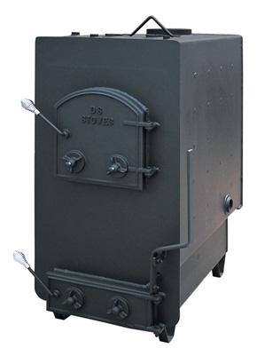 D.S. Wood Boiler